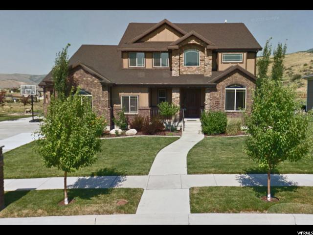 5884 EXETER DR, Mountain Green UT 84050