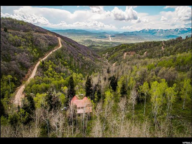 Casas de retiro por un Venta en 10192 N KIMBLE CANYON Road 10192 N KIMBLE CANYON Road Unit: 12 &13 Kimball Junction, Utah 84098 Estados Unidos