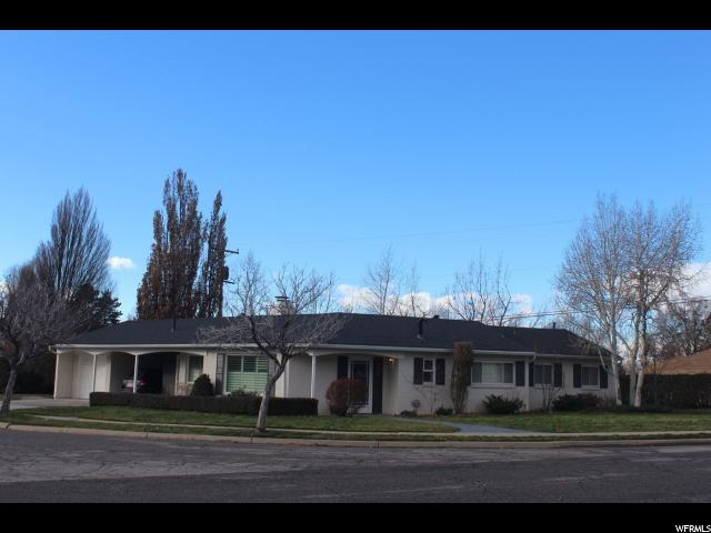 Home for sale at 908 S Shirecliff Rd, Salt Lake City, UT  84108. Listed at 614900 with 3 bedrooms, 2 bathrooms and 2,200 total square feet