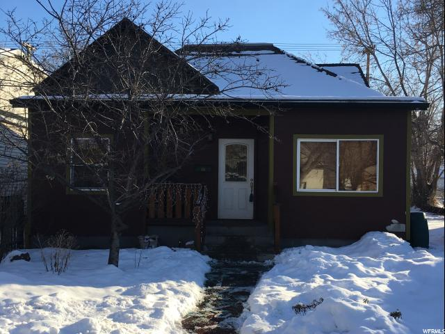 Home for sale at 324 E Kensington Ave, Salt Lake City, UT  84115. Listed at 249900 with 3 bedrooms, 2 bathrooms and 1,209 total square feet