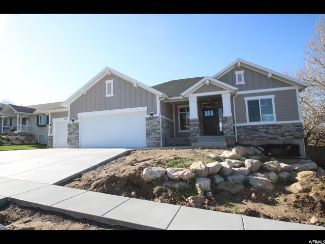 Single Family for Sale at 722 E 800 S Centerville, Utah 84014 United States