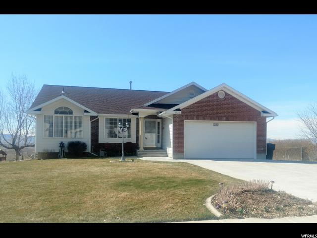 Single Family for Sale at 6925 N 2350 W Honeyville, Utah 84314 United States