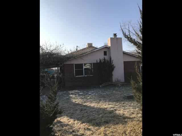 Home for sale at 862 E Spring View Dr, Millcreek, UT  84106. Listed at 220000 with 4 bedrooms, 2 bathrooms and 2,262 total square feet