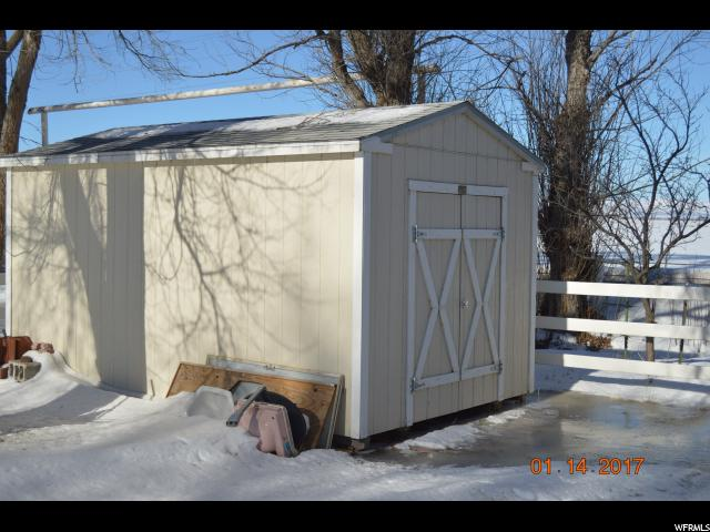 Additional photo for property listing at 105 800 105 800 Snowville, Utah 84336 United States