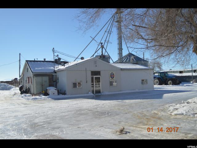 Farm / Ranch / Plantation for Rent at 105 800 Snowville, Utah 84336 United States
