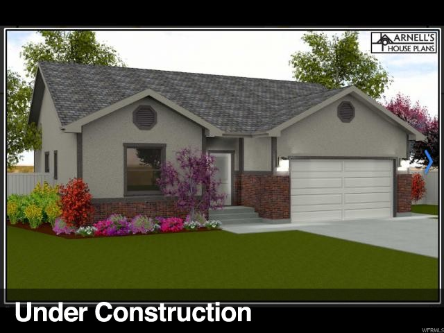 Single Family for Sale at 1339 S 600 E Garland, Utah 84312 United States