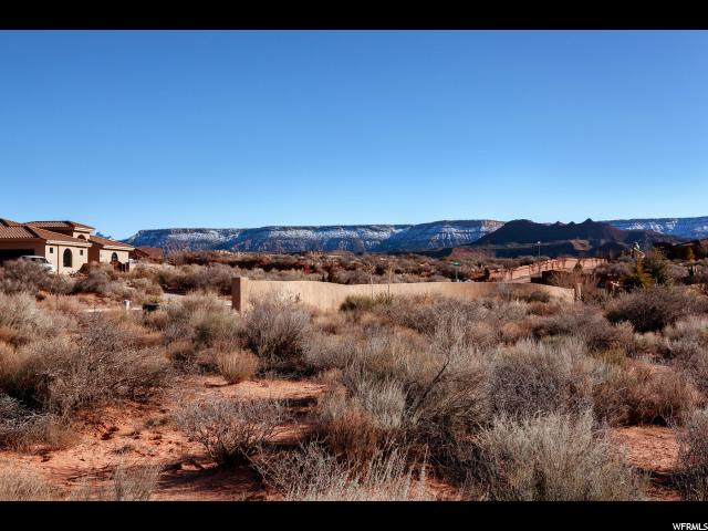 Virgin, UT 84779 - MLS #: 1428405