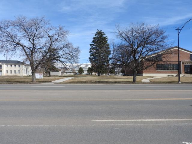 Land for Sale at 165 N STATE Street Mount Pleasant, Utah 84647 United States