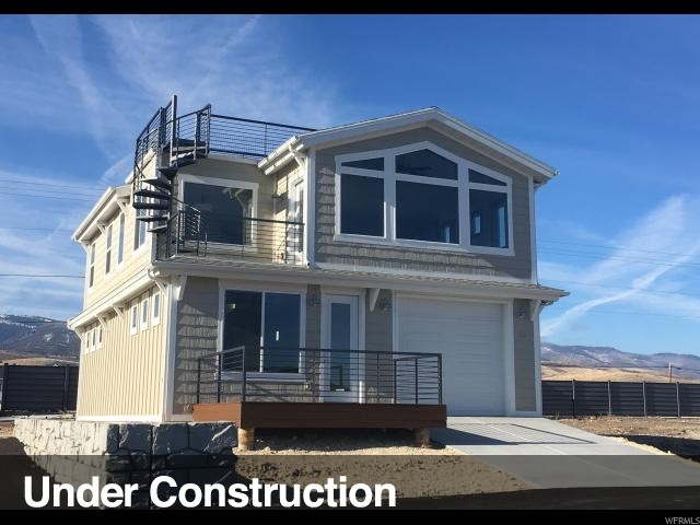 Single Family for Sale at 617 S AMBER Lane 617 S AMBER Lane Unit: #10 Garden City, Utah 84028 United States