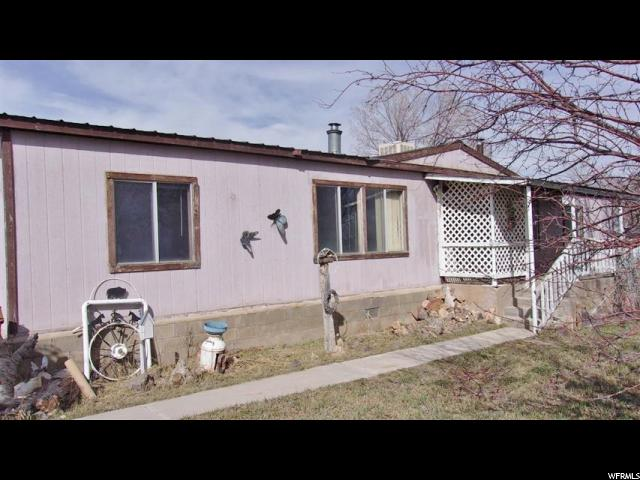 Single Family for Sale at 4166 N 12000 W Bluebell, Utah 84007 United States