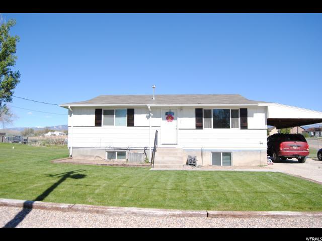 Single Family for Sale at 189 S 200 E Gunnison, Utah 84634 United States