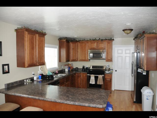 425 W MILL ROAD RD Ferron, UT 84523 - MLS #: 1428611