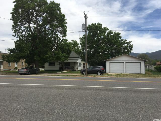 Single Family for Sale at 60 N STATE Street Scipio, Utah 84656 United States