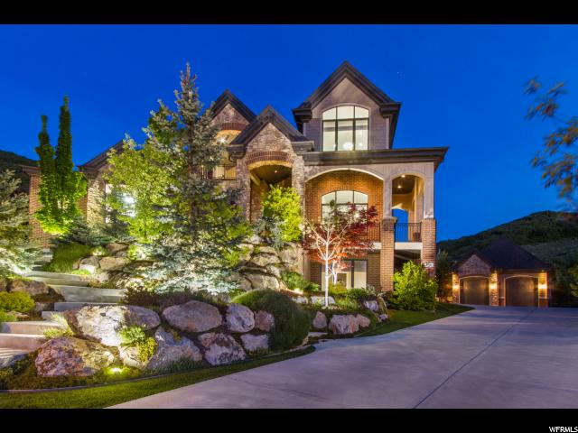 Single Family for Sale at 686 E COUNTRY Court 686 E COUNTRY Court North Salt Lake, Utah 84054 United States