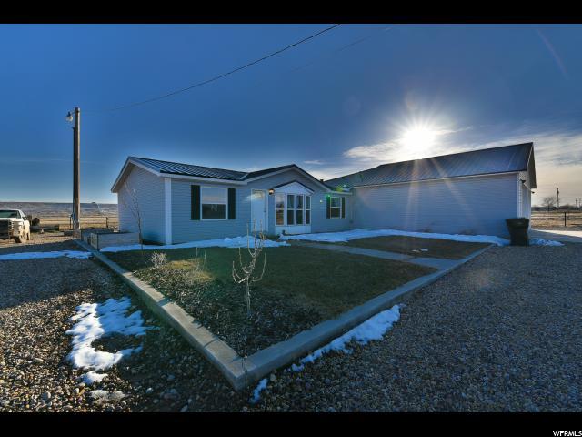 Unifamiliar por un Venta en 5431 W IOKA (SR 87) Lane Ioka, Utah 84066 Estados Unidos
