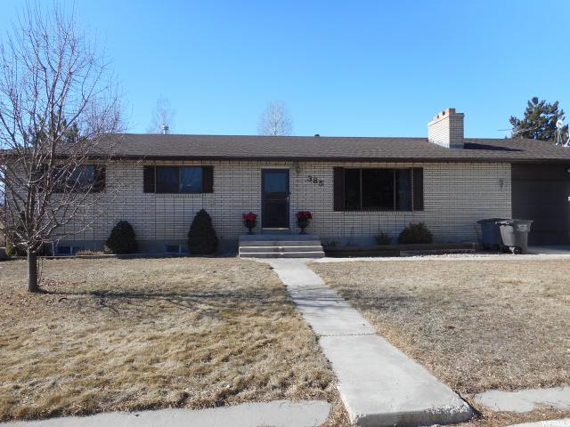 Single Family for Sale at 385 N 600 W Salina, Utah 84654 United States