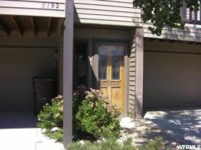 5194 E 3900 Unit 31 Eden, UT 84310 - MLS #: 1428684