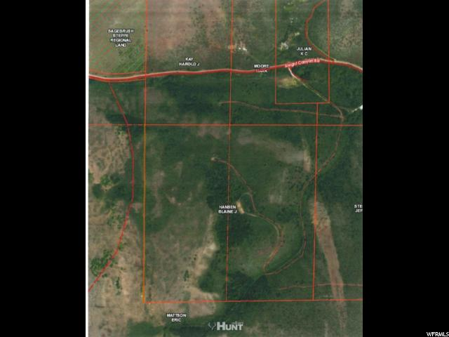 Land for Sale at LOT 2 & LOT 4 Paris, Idaho 83261 United States