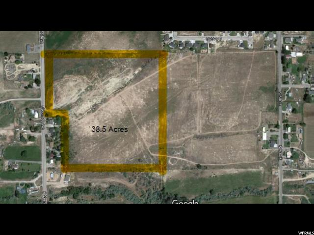 Land for Sale at 3050 VERNAL Avenue 3050 VERNAL Avenue Vernal, Utah 84078 United States