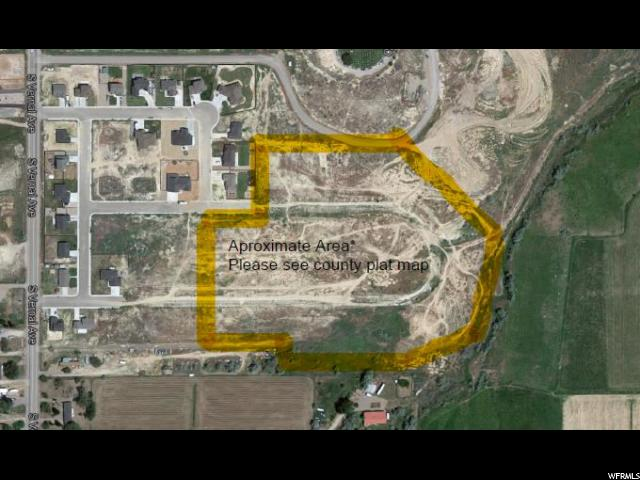 Land for Sale at 1929 S VERNAL Avenue 1929 S VERNAL Avenue Vernal, Utah 84078 United States