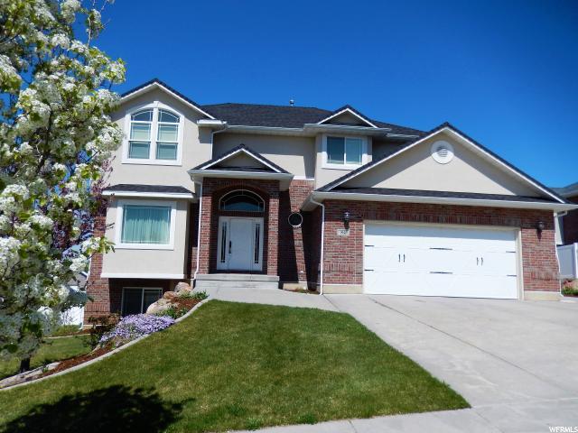 Один семья для того Продажа на 84 W 1550 S Perry, Юта 84302 Соединенные Штаты