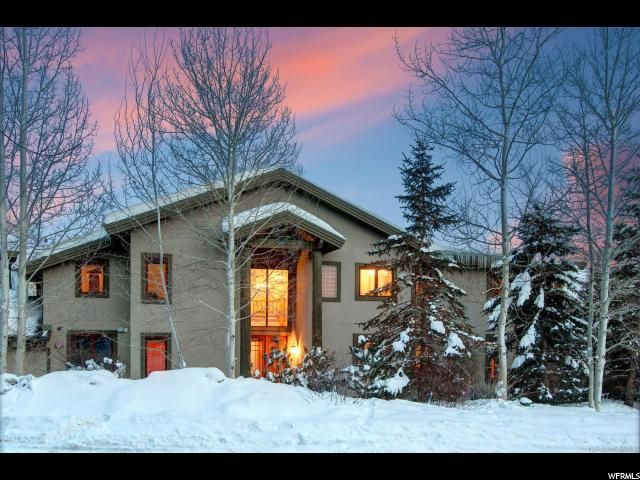 2728 GALLIVAN LOOP, Park City UT 84060
