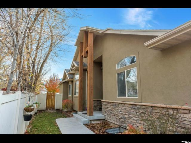 Home for sale at 3825 S 1300 East, Millcreek, UT  84106. Listed at 389900 with 5 bedrooms, 4 bathrooms and 3,108 total square feet