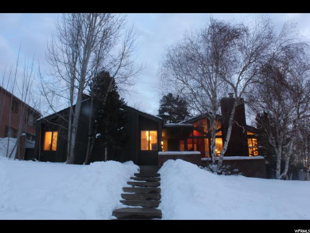 Home for sale at 2994 E Thackeray Pl, Salt Lake City, UT  84108. Listed at 1095000 with 4 bedrooms, 3 bathrooms and 4,657 total square feet