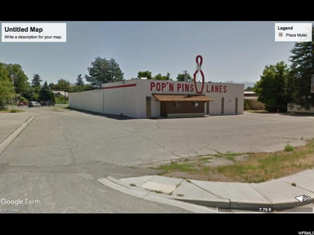Commercial for Sale at 04358.00, 411 S HWY 91 E 411 S HWY 91 E Preston, Idaho 83263 United States