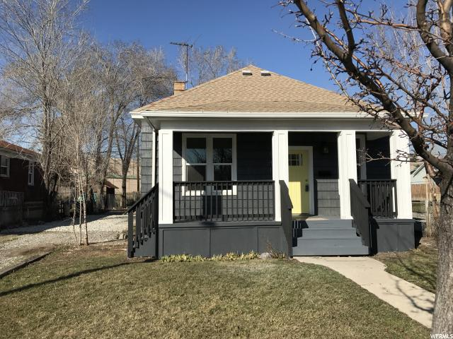 641 E WARNOCK AVE, Salt Lake City UT 84106