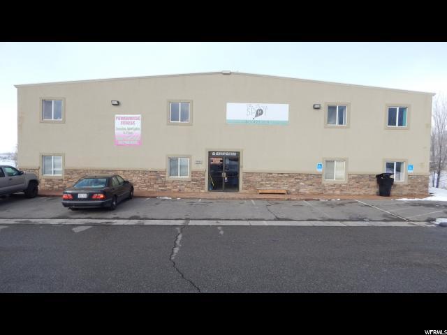 Commercial for Sale at 576 SR 198 Salem, Utah 84653 United States