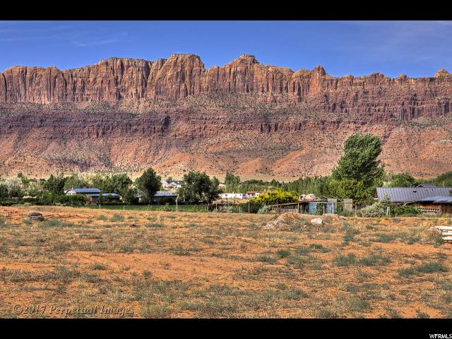 4122 E LIPIZZAN JUMP Moab, UT 84532 - MLS #: 1428990