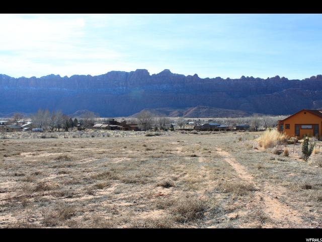 4158 E LIPIZZAN JUMP Moab, UT 84532 - MLS #: 1428992