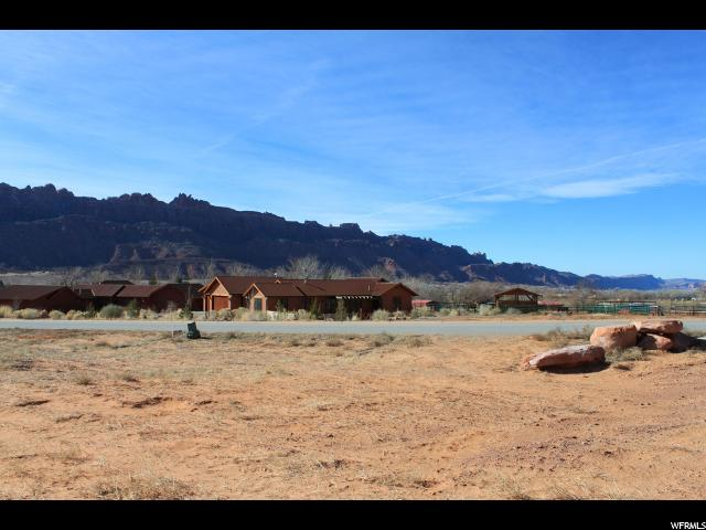 4152 E SHADOWFAX RUN Moab, UT 84532 - MLS #: 1428994
