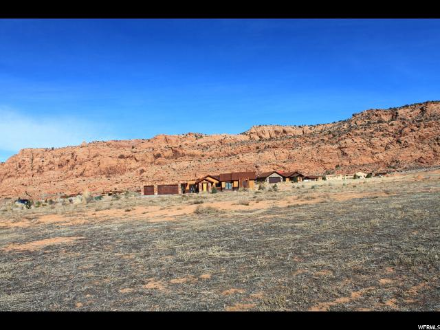 4170 E LIPIZZAN JUMP Moab, UT 84532 - MLS #: 1429003