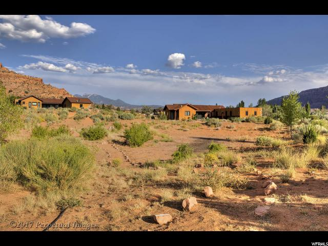 4172 E SHADOWFAX RUN Moab, UT 84532 - MLS #: 1429017