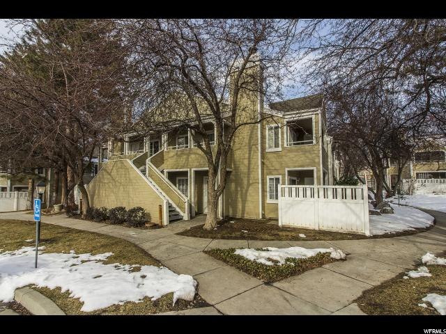 Home for sale at 1478 E Foxboro Dr #2, Salt Lake City, UT 84106. Listed at 185000 with 2 bedrooms, 2 bathrooms and 884 total square feet
