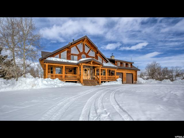 Single Family for Sale at 41 ASPEN COVE Drive Scofield, Utah 84526 United States