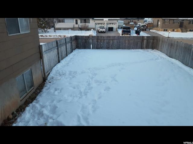 365 S 900 Vernal, UT 84078 - MLS #: 1429050
