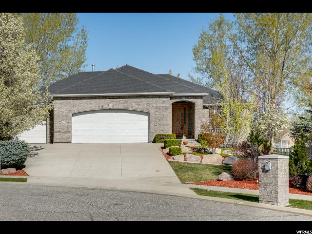 Additional photo for property listing at 4468 W GLENMOOR HILLS Drive 4468 W GLENMOOR HILLS Drive South Jordan, Utah 84009 United States
