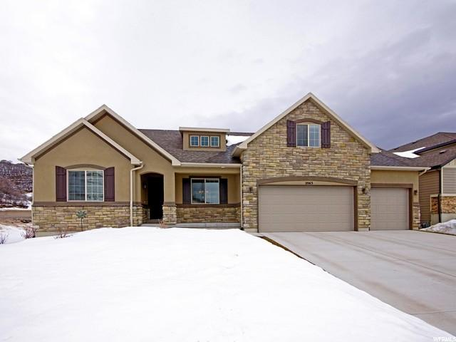 2063 E AUTUMN FIELDS LN, Draper (Ut Cnty) UT 84020