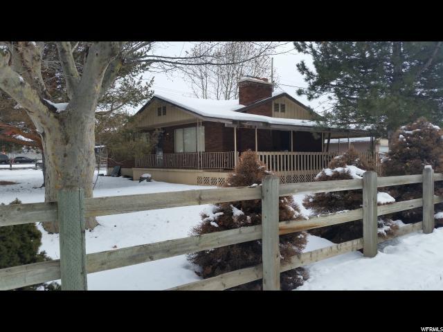 Terreno por un Venta en 1011 W 300 N Clearfield, Utah 84015 Estados Unidos