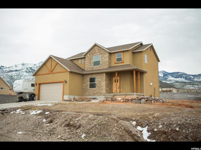 Unique la famille pour l Vente à 155 W 450 S Annabella, Utah 84711 États-Unis