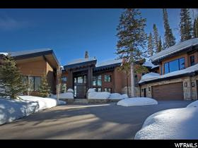 109 WHITE PINE CANYON RD, Park City, UT 84060