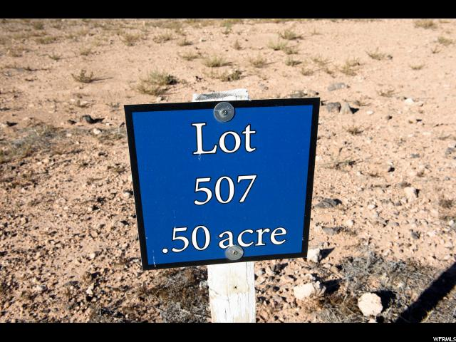 507 FOREMASTER RDG St. George, UT 84790 - MLS #: 1429137