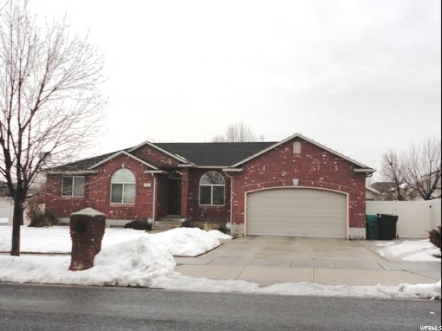 Single Family for Sale at 856 W 2150 S Woods Cross, Utah 84087 United States
