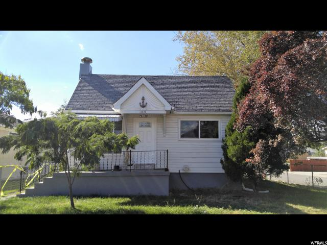 Home for sale at 3594 S 700 East, Salt Lake City, UT 84106. Listed at 250000 with 4 bedrooms, 2 bathrooms and 2,000 total square feet