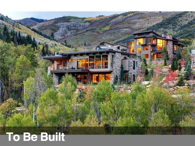 Townhouse for Sale at 2635 ENCLAVE Lane 2635 ENCLAVE Lane Unit: 26 Park City, Utah 84098 United States