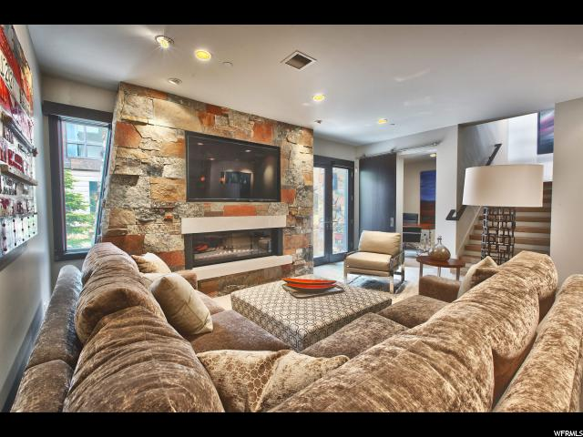 Additional photo for property listing at 2629 ENCLAVE Lane 2629 ENCLAVE Lane Unit: 27 Park City, Юта 84098 Соединенные Штаты