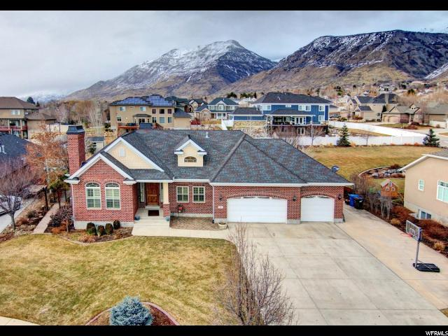 Single Family for Sale at 99 E 640 N Lindon, Utah 84042 United States